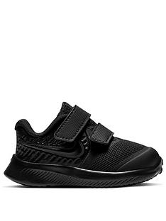 nike-star-runner-2-infant-trainers-blackblack