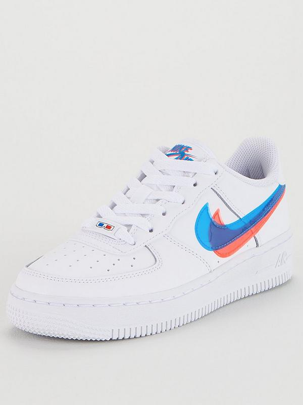 air force 1 noir junior