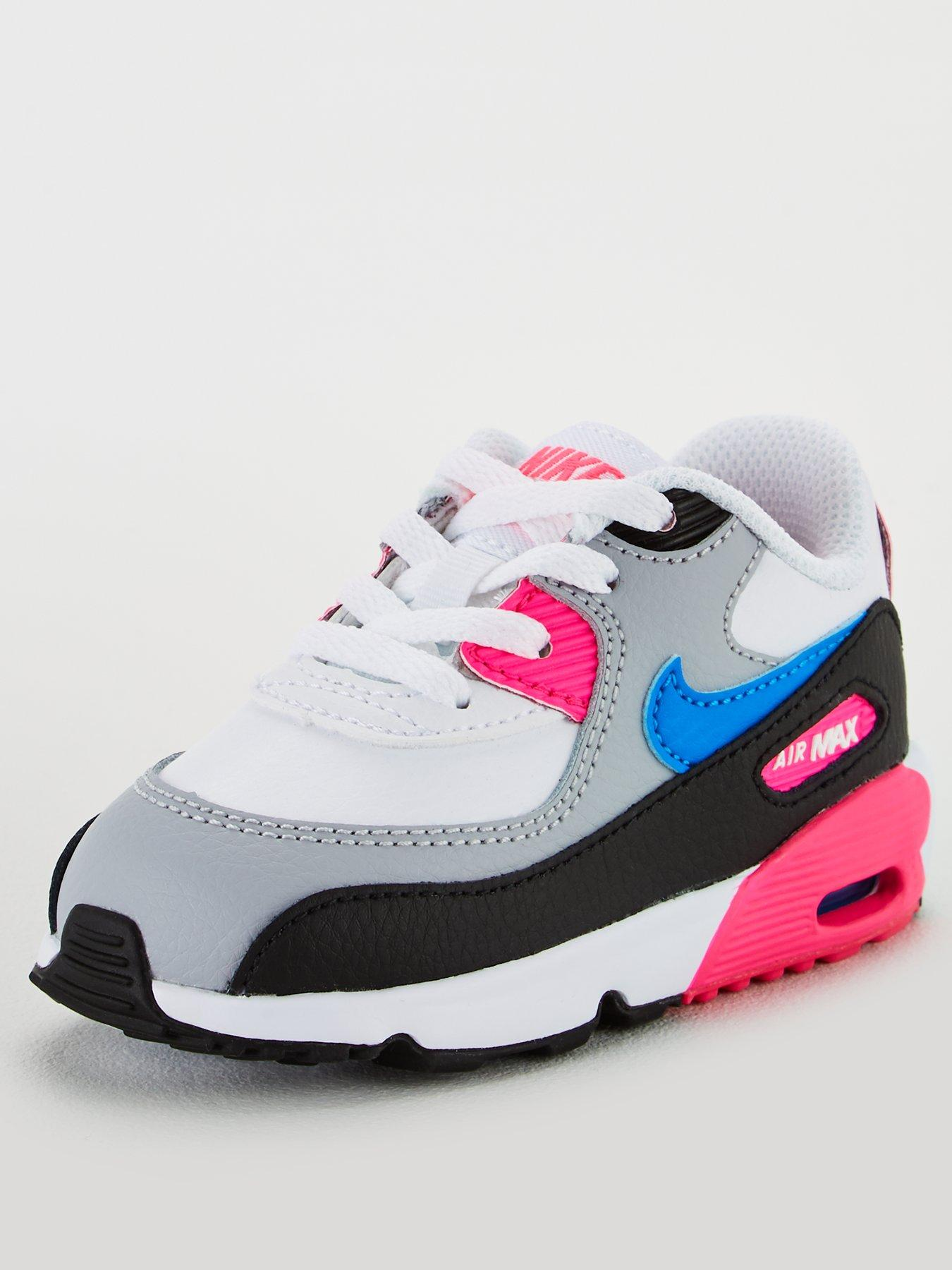 Nike Air Max 90 | Trainers | Child & baby | very.co.uk