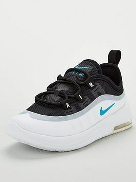 nike-air-max-axis-infant-trainers-blackwhiteblue