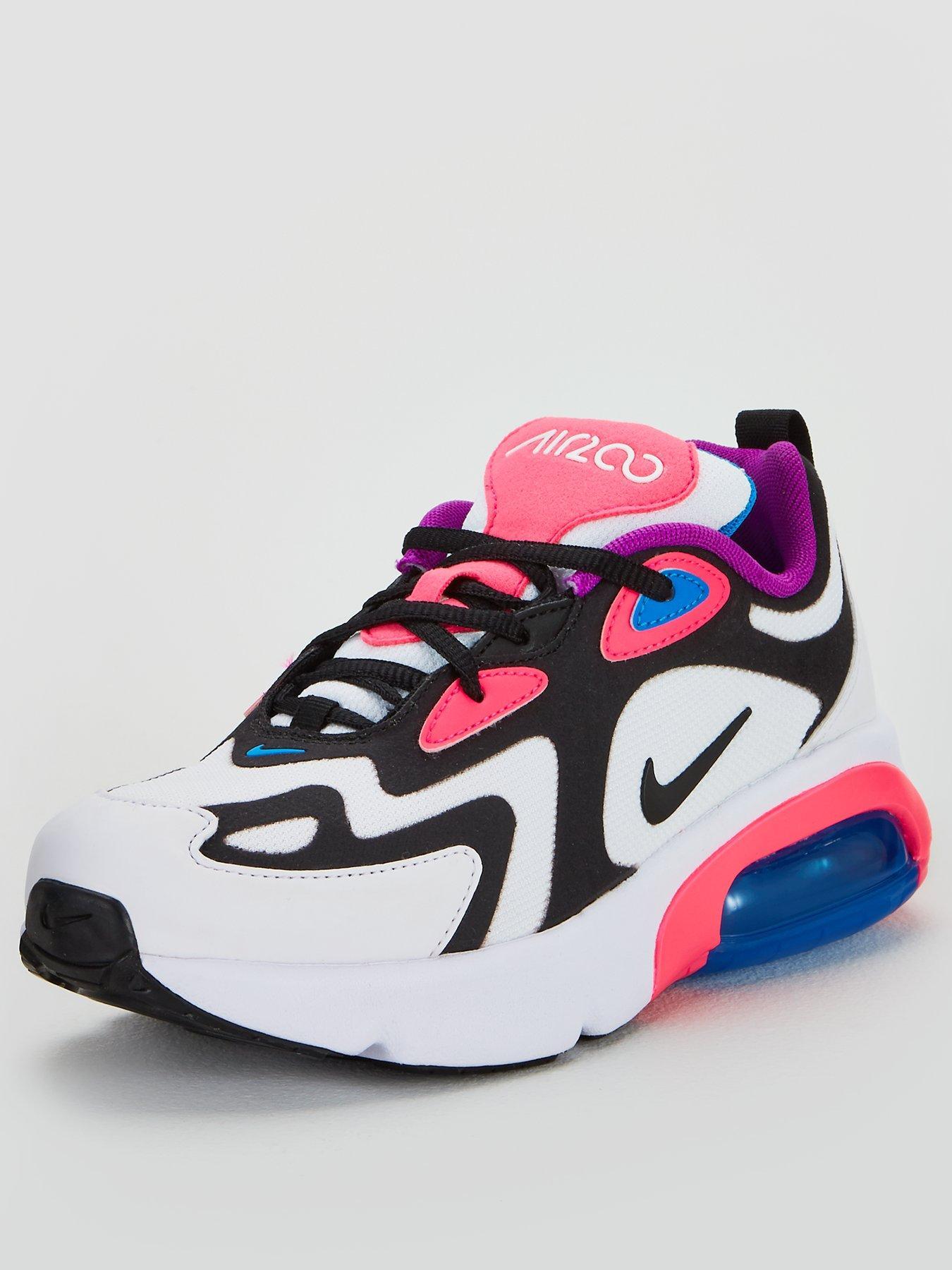 Nike Air Max 95 White Mens UK Size 6 11 Boxed Spring 2016 Colour UK 7