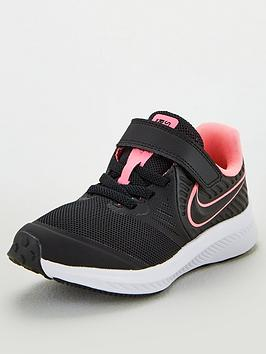nike-childrens-star-runner-2-trainers-blackpink