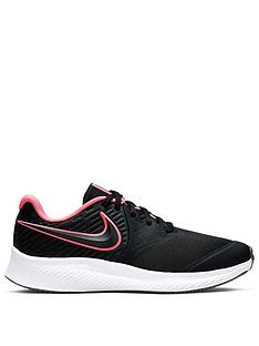 nike-star-runner-2-junior-trainers-blackpink