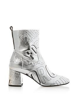 mcq-alexander-mcqueen-metallic-logo-heeled-boots-silver