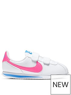 huge selection of 20efe 2dd85 Nike Cortez | Trainers | Child & baby | www.very.co.uk