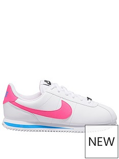 brand new abd05 4452a Nike Cortez | Trainers | Child & baby | Nike | www.very.co.uk