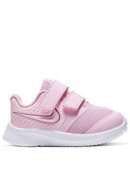 nike-star-runner-2-infant-trainers-pinksilver