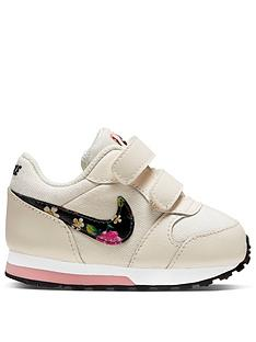 nike-md-runner-2-vf-infant-trainers-ivory