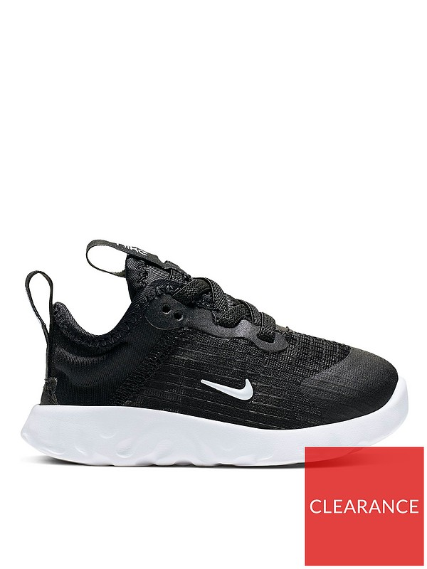 Nike Renew Lucent Infant Trainers