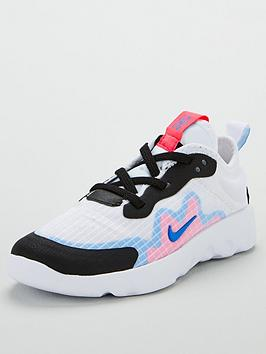 nike-renew-lucent-infant-trainers-whitebluepink