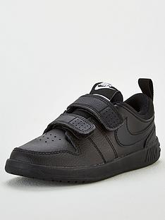 nike-childrens-pico-5-trainers-black