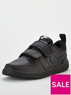 nike-childrens-pico-5-trainers-black
