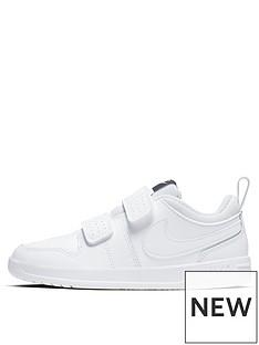 nike-childrens-pico-5-trainers-white