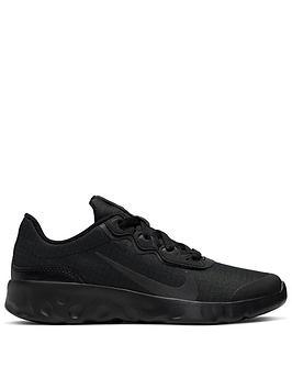 nike-explore-stradanbspjunior-trainers-black