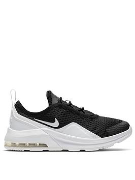nike-air-max-motion-2-childrens-trainers-blackwhite