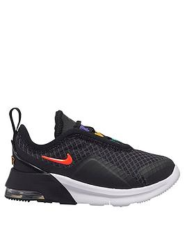 nike-air-max-motion-2-infant-trainers-blackmulti