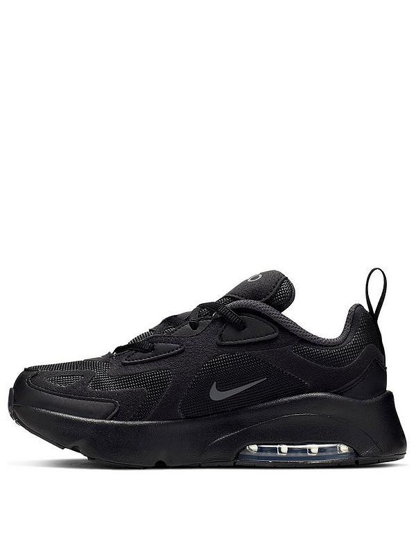 Nike Air Max 97 Triple Black Where To Buy BQ4567 001