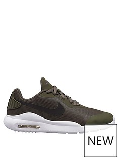 nike-air-max-oketo-junior-trainers-khaki