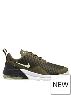 nike-air-max-motion-2-junior-trainers-khaki