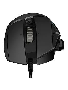 logitech-g502-hero-mouse