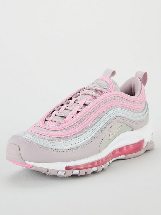 new arrival 36d37 11218 Air Max 97 - Pink/White