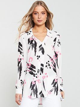 v-by-very-printed-longline-blouse-printnbsp