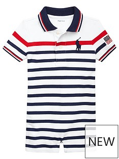 ralph-lauren-baby-boys-striped-big-pony-shorty-all-in-one-white