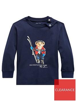 ralph-lauren-baby-boys-long-sleeve-bear-t-shirt-navy