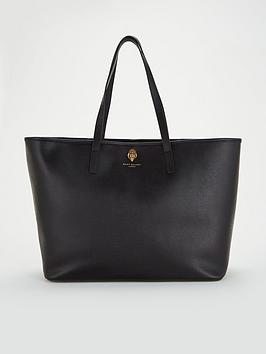 kurt-geiger-london-richmond-shopper-black