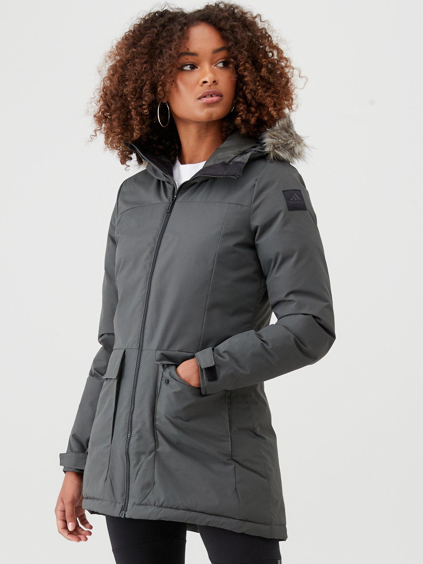Adidas | Coats & jackets | Women | very.co.uk