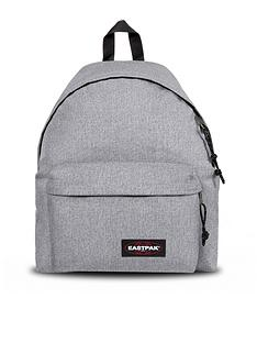 eastpak-padded-pakrreg-backpack-sunday-grey