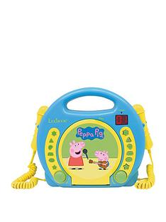 lexibook-peppa-pig-cd-player-with-2-mics