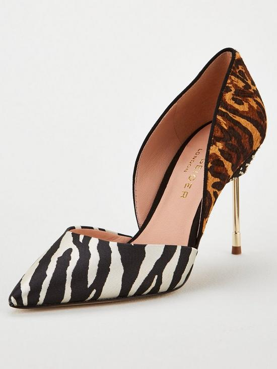 eeccbadc0a4 Bond 90 Heeled Shoes - Multi