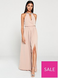little-mistress-hand-embellished-halter-maxi-dress-mink