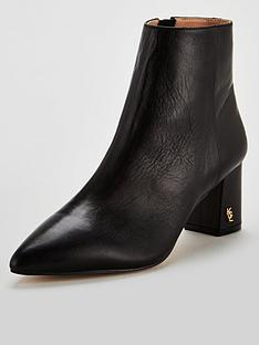 kurt-geiger-london-burlington-ankle-boots-black