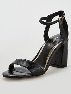 carvela-kiki-snake-block-heel-sandals-black