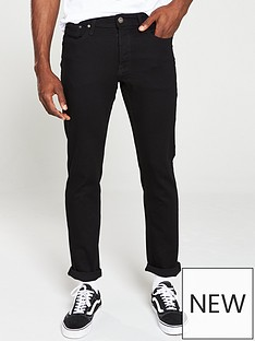 jack-jones-mike-original-816-jeans-black