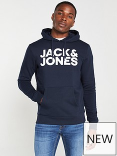 the latest 11fdd aa926 Blue | Jack & jones | Hoodies & sweatshirts | Men | www.very ...
