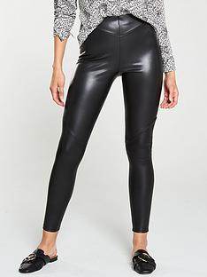 v-by-very-faux-leather-legging-black