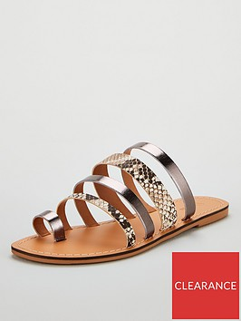 v-by-very-hatton-leather-wide-fit-strappy-flat-sandal