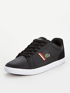 lacoste-europa-trainers-black