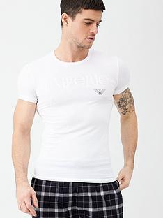 emporio-armani-bodywear-mega-logo-t-shirt-white