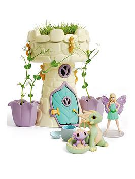 my-fairy-garden-dragons-tower-garden
