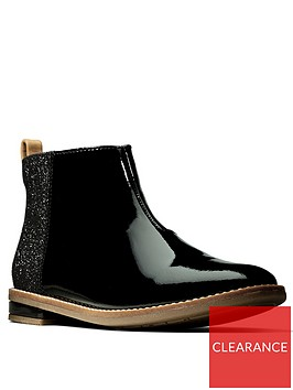 clarks-drew-fun-ankle-boots-black