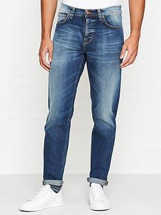 nudie-jeans-steady-eddie-indigo-shades-regular-tapered-fit-jeans-indigo