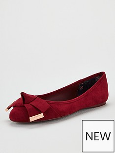 06e88ac6a5f16 Ted Baker Shoes | Ted Baker Boots | Very.co.uk