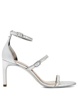 ted-baker-triam-heeled-sandals-silver