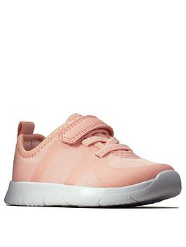 clarks-ath-flux-toddler-trainers-light-pink