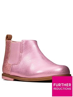 clarks-toddler-drew-fun-ankle-boots-pink