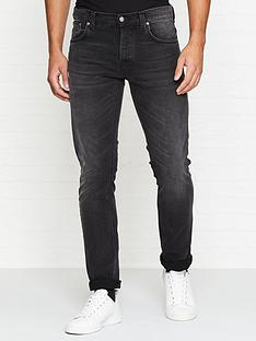 nudie-jeans-grim-tim-concrete-black-slim-fit-jeans-black